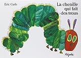 Image of La Chenille Qui Fait des Trous (French Edition)