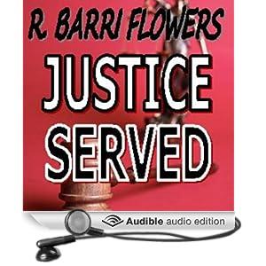 Justice Served: A Barkley and Parker Thriller