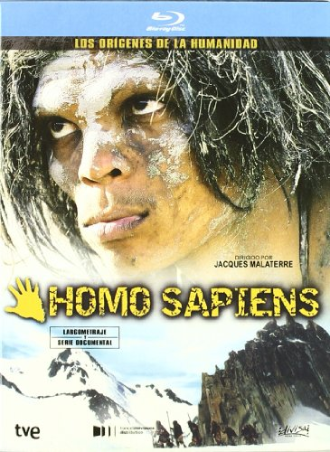 Homo Sapiens [Blu-ray]