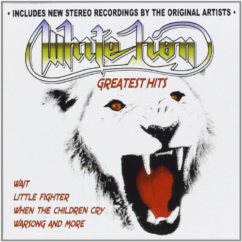 White Lion - Greatest Hits By White Lion (2008-09-08) - Zortam Music