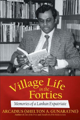 Village Life in the Forties: Memories of a Lankan Expatriate