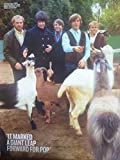 The Beach Boys, Pet Sounds Shoot - - Mounted Press Poster