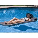 Ultra Sunsation Pool Float in Bronze by Texas Recreation