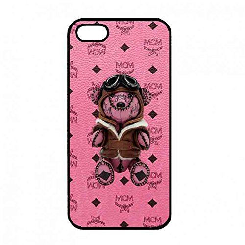 tpu-with-hard-pc-back-case-for-mcm-pink-serizes-toy-bear-pattern-mcm-mcm-case-cover-for-apple-iphone