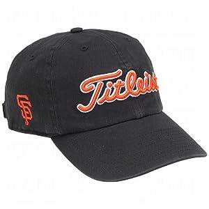 TITLEIST MLB SAN FRANCISCO GIANTS ADJUSTABLE GOLF HAT CAP - NEW by Titleist