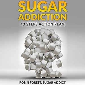 Sugar Addiction Audiobook