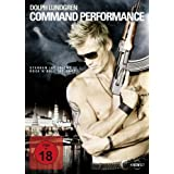 "Command Performancevon ""Dolph Lundgren"""