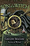 Son of a Witch (0060899042) by Maguire, Gregory