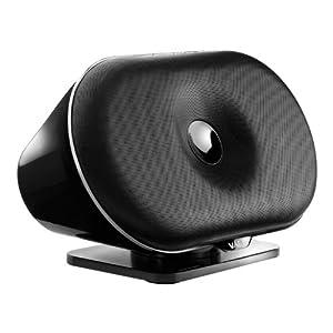 Hercules WAE-WBT06-B Wireless Bluetooth Speaker (Black) by Hercules