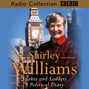 Shirley Williams Radio/TV Program