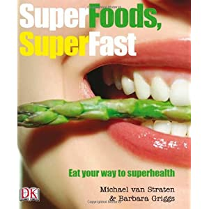 Superfoods Superfast Livre en Ligne - Telecharger Ebook