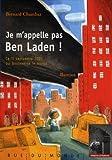 Je m'appelle pas Ben Laden !