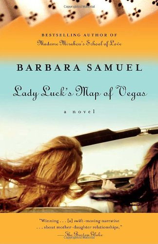 Lady Luck's Map of Vegas: A Novel