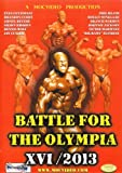 Battle for the Olympia 2013 [DVD] [Region 1] [US Import] [NTSC]
