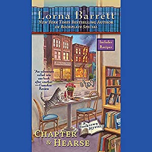 Chapter & Hearse Audiobook