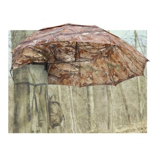 buy Hunter's Specialties Treestand Umbrella/Ground Blind, Realtree Xtra for sale