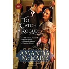 To Catch a Rogue by Amanda McCabe