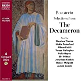 The Decameron (Classic Literature with Classical Music)