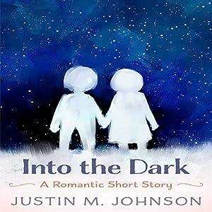 Into the Dark Hörbuch von Justin M. Johnson Gesprochen von: Tom Jordan