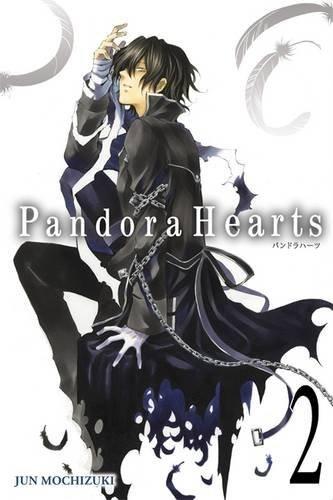 Pandora Hearts, Vol. 2