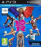echange, troc Jeux Olympiques : Londres 2012 (jeu PS Move)