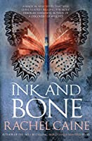 Ink and Bone (Novels of the Great Library Series)