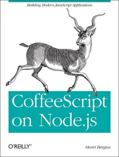 Coffeescript on Node.js