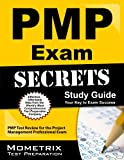 img - for PMP Exam Secrets Study Guide: PMP Test Review for the Project Management Professional Exam (Mometrix Secrets Study Guides) book / textbook / text book