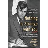 Nothing is Strange with Youby James Jeffrey Paul
