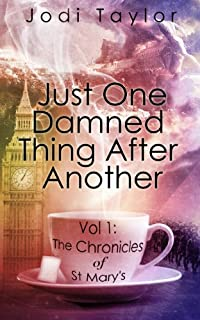 (FREE on 9/25) Just One Damned Thing After Another by Jodi Taylor - http://eBooksHabit.com