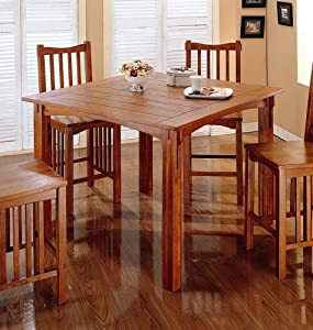 mission style kitchen table mission style kitchen table