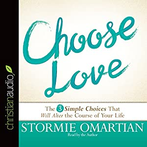 Choose Love Audiobook