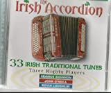 Various Irish Accordion Favourites 33