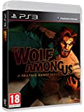Cheapest The Wolf Among Us on PlayStation 3