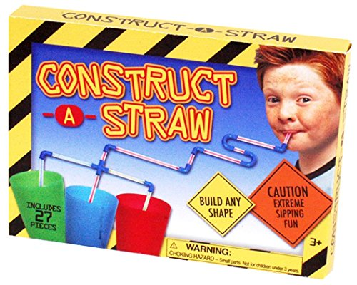 Construct-A Straw