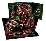 Image de Tribute Von Panem,die-Catching Fire/Fan Editi [Blu-ray] [Import allemand]