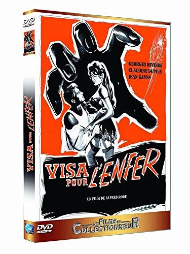 visa-pour-lenfer-edizione-francia