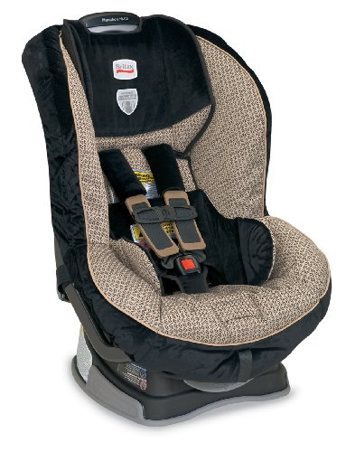 Britax Marathon  G Convertible Car Seat Waverly