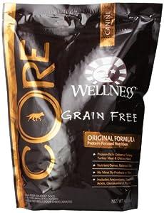 Wellness CORE Original Formula Dry Dog, 4-Pound Bag