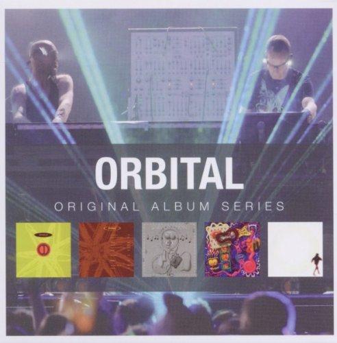Orbital - huH, Volume 24 - Zortam Music