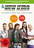 New Kids - 19 Folgen in der Superstaffel! (2 Disc Sonderedition)