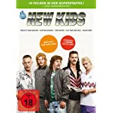 "New Kids - 19 Folgen in der Superstaffel! (2 Disc Sonderedition)von ""Steffen Haars"""