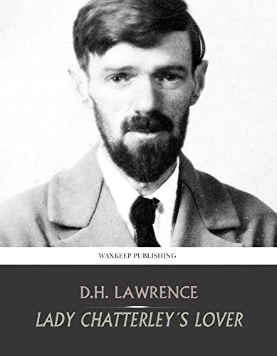 Lawrence,D.H. - Lady Chatterley's Lover