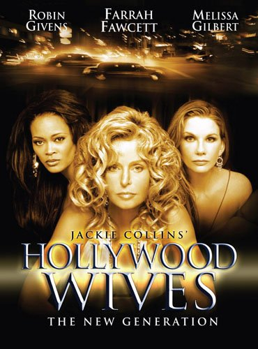 Hollywood Wives: The New Generation (Farrah Fawcett compare prices)