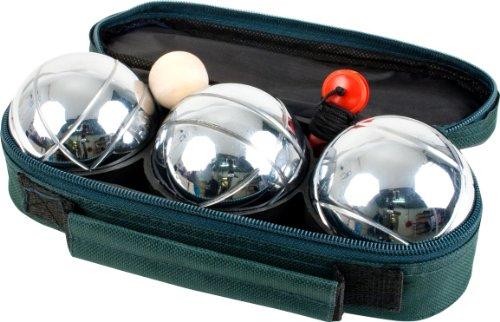 Ak Deporte - 0713025 - Bolas Y Bowling - SportX Juego Bolas - juego de 3