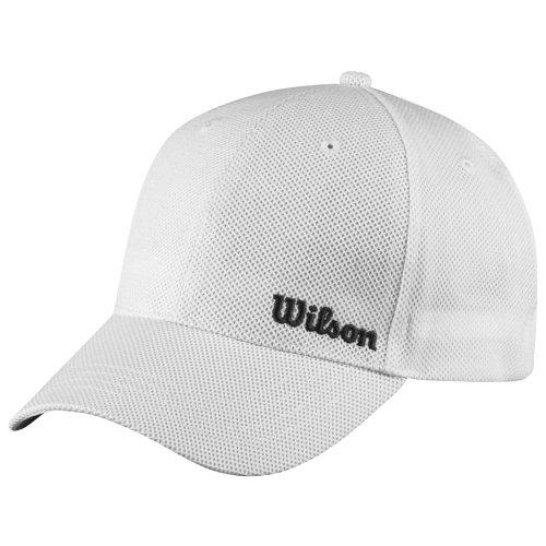 Wilson Summer Cappello, Bianco, Osfa