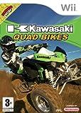 Cheapest Kawasaki Quad Bike Racing on Nintendo Wii