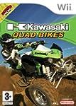 Kawasaki 4X4 Quad Bikes (Wii)