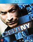 CSI: New York - Complete Season 4 [Blu-ray] [Region 2] [Import]