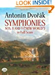 Symphonies Nos. 8 and 9 (&quot;New World&quot;)...